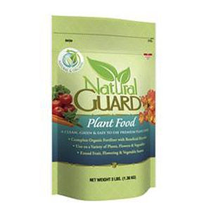 Natural Guard Plant Food