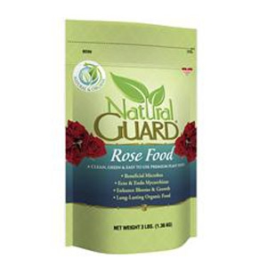 Natural Guard Rose Food 5-4-3