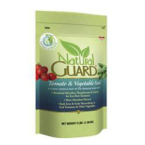 Natural Guard Tomato and Vegetable Food