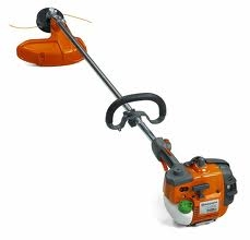 WEED WACKER GAS POWERED