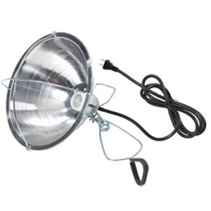 10.5 Brooder Reflector Lamp