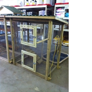 Cage For Chickens