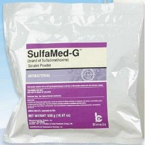 SulfaMed-G