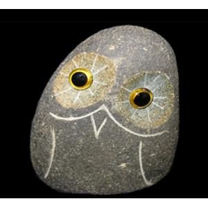 Boulder Owl
