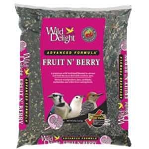 Wild Delight® Fruit N Berry Wild Bird Food