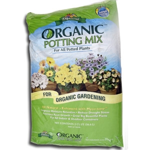 Espoma® Organic Potting Mix with Myco-Tone