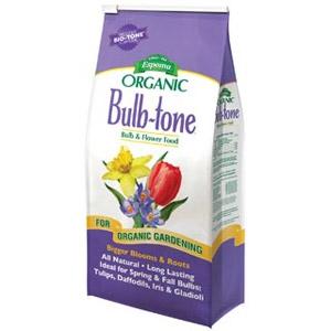 Espoma® Bulb-tone® 3-5-3
