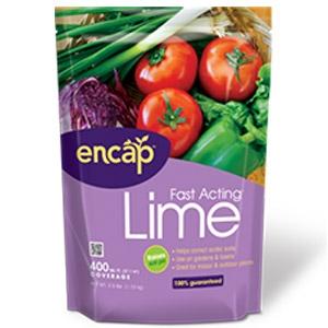 Encap Fast Acting™ Lime