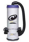 Back Pac Vacuum