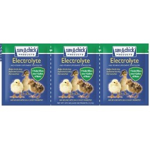 Sav-A-Chick® Electrolyte & Vitamin Supplement