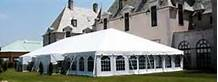 Cathedral Tent Side Walls