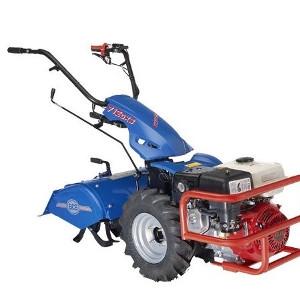 BCS Tractor/Tiller 712 GX5