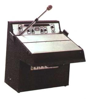 Portable Lectern