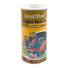 Goldfish Multi Mix Food 4.90 oz.