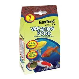Vacation Food 3.45 oz.
