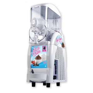 Hershey's Frosty Freeze Soft Serve Ice Cream Machine