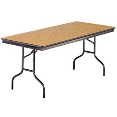 TABLE, FOLDING