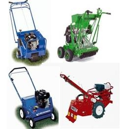 Lawn Repair Tools