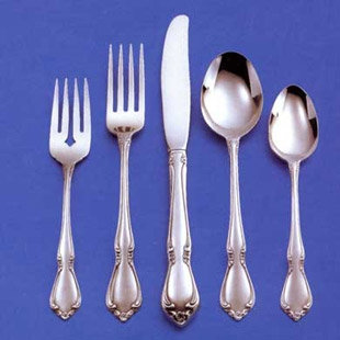 Chateau Collection Flatware