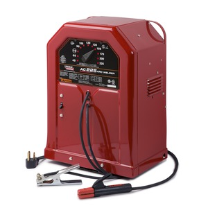 225 Amp Stick Welder