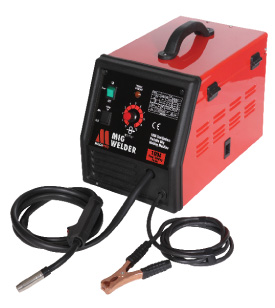 100 Amp Wire Welder