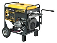 Generator, 3600 Watt