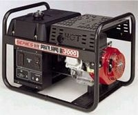 Generator, 3000 Watt
