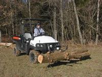 Utility Vehicle - Bobcat 2300