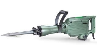Hitachi Demo Hammer