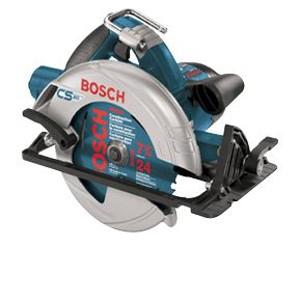 Bosch CS20 7-1/4