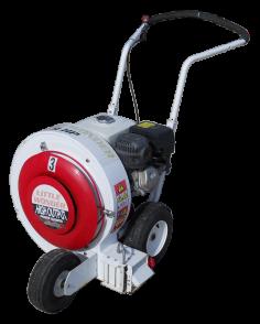 Push Blower - Little Wonder 9HP