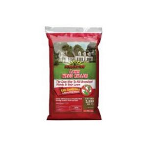 Pennington Lawn Weed Killer Granules, 20lb
