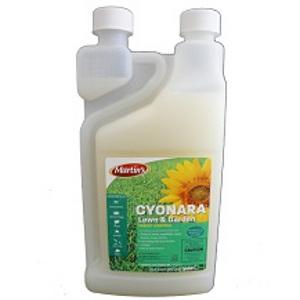 Cyonara™ Lawn & Garden