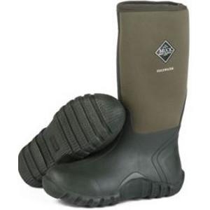 Edgewater Hi-Cut Boots