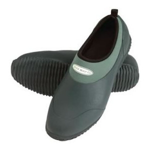 Daily Garden Shoe, Green