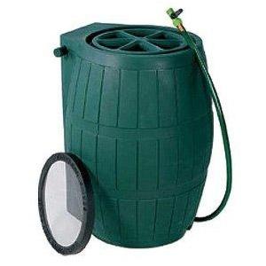 Achla 54 Gallon Rain Barrel