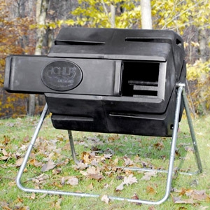 Achla Spinning Horizontal Composter
