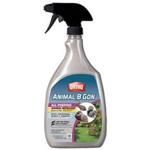 Ortho® Animal B Gon Animal Repellent Ready-to-Use