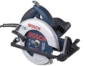 Bosch Circular Saw 7 1/4