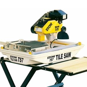 Stow Wet Tile Saw