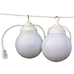 Eureka 20' String Tent Lights