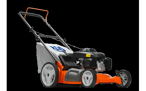 Husqvarna Push Lawn Mower W/ Bag