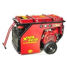 X Air SC70 Portable Compressor