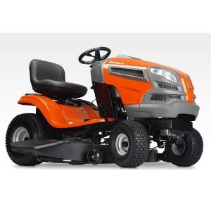 Riding Mower - 42