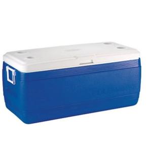 Cooler, 150 qt. - White