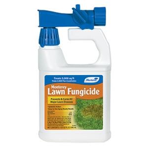 Monterey Lawn Fungicide 1pt