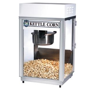 Kettle Corn Popper