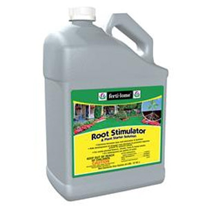 Root Stimulator & Plant Starter Solution 4-10-3