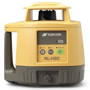 Topcon Laser LevelRL-H3C