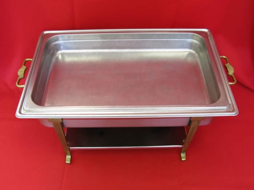 Chafer Pans Full size 8qt